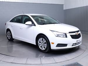 2014 Chevrolet Cruze LT TURBO AC West Island Greater Montréal image 3