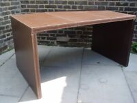 FREE DELIVERY Stylish Leather Desk Furniture