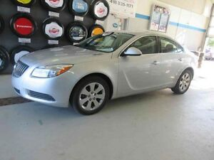 2012 BUICK REGAL BAS KM