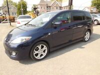 2008 Mazda MAZDA5 GT Toit Ouvrant 6 Passagers