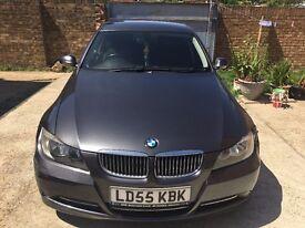 BMW 3 SEIES 2.0L