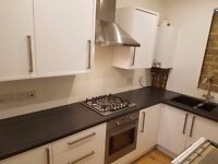 Complete kitchen with 7 units, hob, oven, extractor& sink **Bargain**