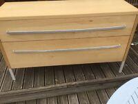 Ikea deep drawer chest