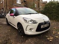 DS3 Hatchback 1.6VTi 16v DStyle+ 3 door Special Edition