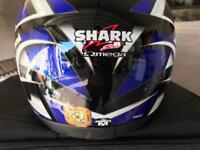 Motor Cycle Helmet (medium)
