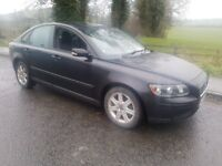 VOLVO S40 2.0D SE JUST MOTD 2006