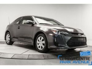2015 Scion tC TRES BAS KM