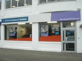 Retail Unit To Let – Highland House, St Catherine's Road, Perth, PH1 5YA