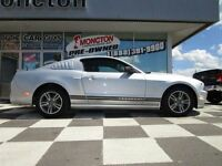 2013 Ford Mustang 6 Speed Manual