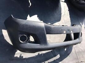 Toyota hilux 2011 2012 2013 Genuine front bumper for sale
