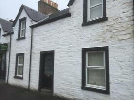 Auchterarder Terraced House for Rent