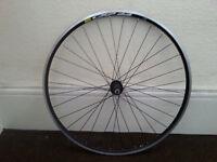 MAVIC CXP22 Rear Road Bike 700c Wheel EX-DEMO