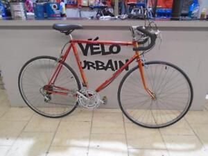 Vélo de route Raleigh 23'' - 0417-5
