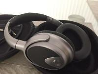 Noise Cancelling Active Headphones