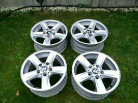 BMW Sport Alloys