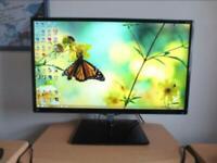 Samsung 22' inch HD monitor