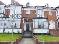 Sunny Gardens Road, Hendon - 1 bed furnished first floor flat