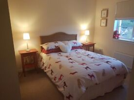 Lovely Fully furnished double room (own bathroom across landing) for rent