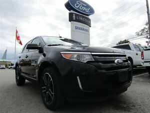2014 Ford Edge SEL | NAVIGATION | SUN ROOF |