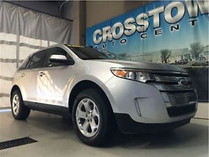 2014 Ford Edge SEL | 3.5L V6 | 6-speed auto | remote keyless ent