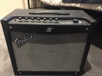 Mustang 111 amp. excellent condition .