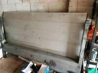 Van Tail lift SWL 500 kg