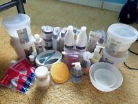 Beauty therapist starter kit