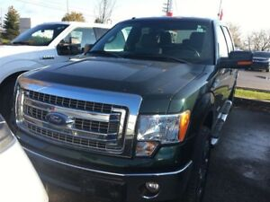 2013 Ford F-150 XTR,MAX TOWING PKG