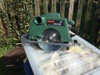 Bosch circular saw, model PKS 46