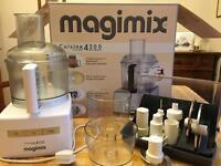 Magimix Cuisine 4200 Food Processor