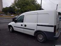 Vauxhall Combo 1.3CDTI Facelift 2006 Bargain no VAT!!!!!