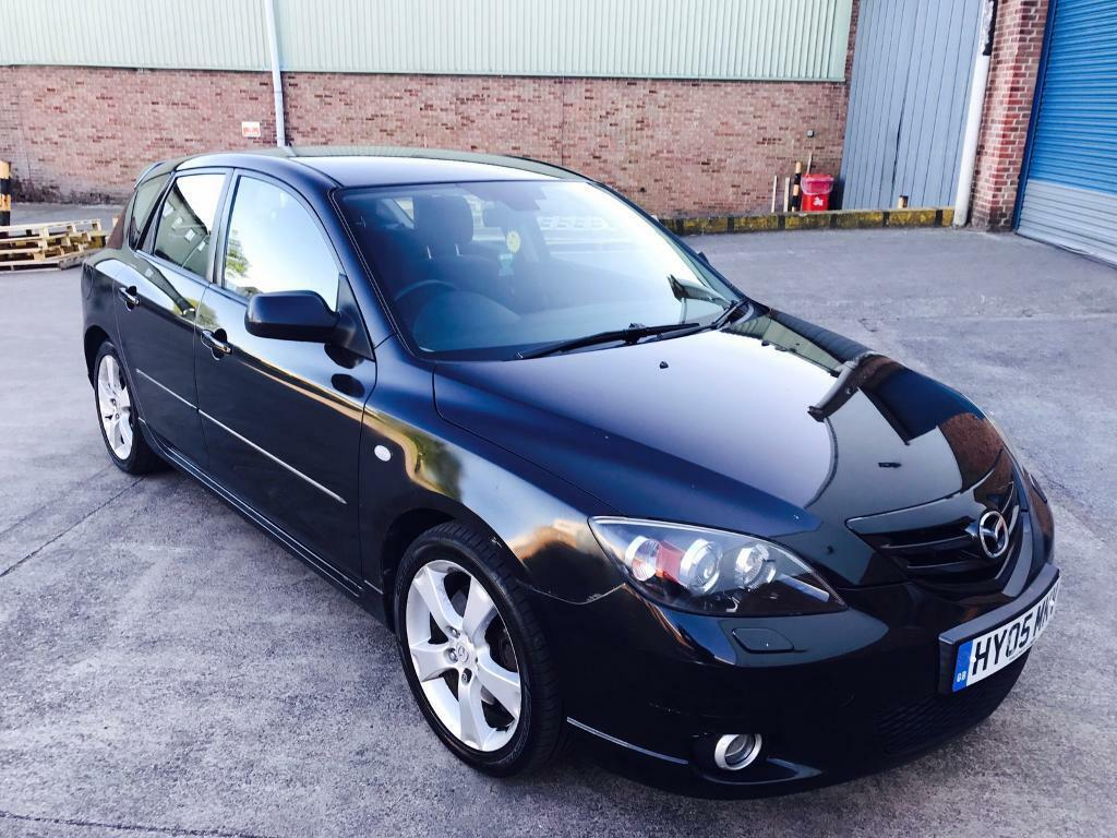 mazda 3 2005 sport 2 0 not 6 dci tdi cdti 323f mx5 rx6 in horbury west yorkshire gumtree. Black Bedroom Furniture Sets. Home Design Ideas