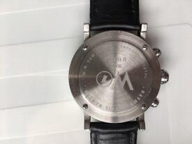 Raymond Weil W1 men's wrist watch