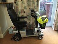 Mobility Scooter for sale excellent condition