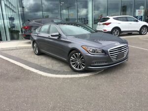 2016 Hyundai Genesis 3.8 - MEMORY SEATS, NAV, BLUETOOTH AND MORE