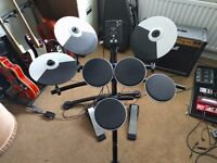 Roland TD1K electric drum kit