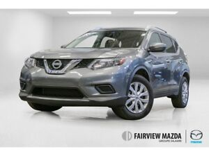 2015 Nissan Rogue S *(AWD), BLUETOOTH*