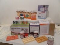 Waxing Products various prices