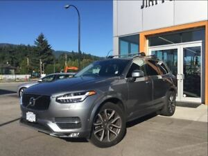 2016 Volvo XC90 T6 AWD Momentum / Vision / Convenience Packages