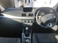 2011 Renault Megane TomTom edition