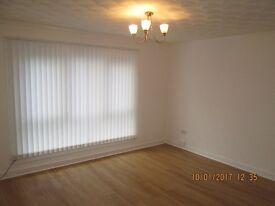 Immaculate One Bedroom Flat - Cedar Road, Abronhill, Cumbernauld