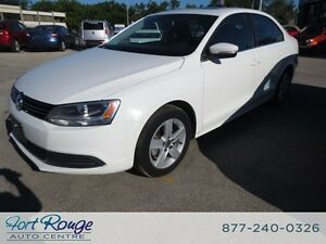 2014 Volkswagen Jetta 1.8 TSI Comfortline - SUNROOF/HEATED SEATS