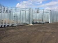SECURE UNITS/YARDS AVAILABLE, WITH ELECTRIC,WATER AND CCTV CLAYGATE/CHESSINGTON (SURREY),
