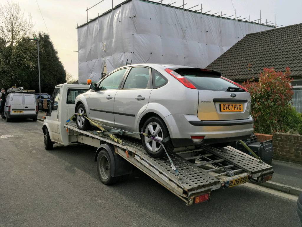 SCRAP CARS AND VANS WANTED FOR CASH 7 DAYS | in Filton, Bristol
