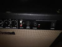 Chord 60w guitar amp