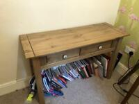 Small desk for sale