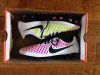 Nike Football Boots Uk 9