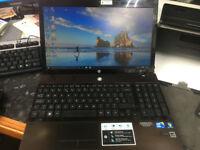 HP Probook 4520s Core i3 laptop, win 10 pro, 8gb ram, 3, webcam.windows 10