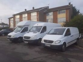 Removals Service, Man and Van, Insured+Reliable, Uniformed Staff, West London, Reading, Kingston