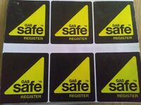 GAS FITTER and PLUMBER..........GAS SAFE REGISTERED